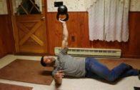 1 Min Shoulder Challenge #2 | Ep. 932