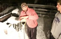 How To Shovel Snow | Ep. 956