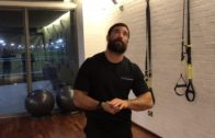 TRX Scap Stability | Ep. 1029