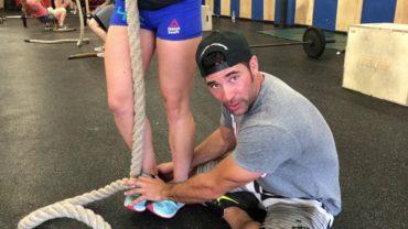 Rope Climb Scissor | Ep. 1094