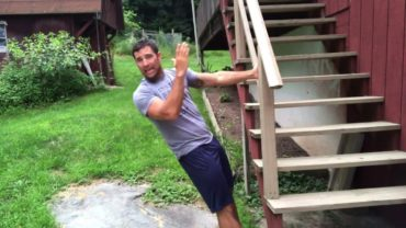 Testing Core Stability Part 5   Ep. 1116