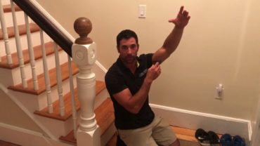 Build A Better Handstand   Ep. 1161