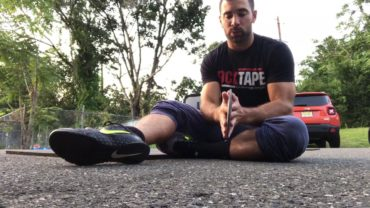 Fix Shin Splints | Ep.1166