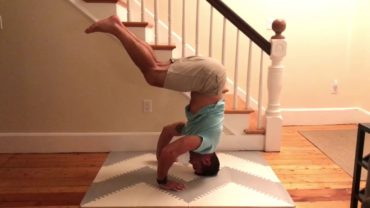 Headstands | Ep. 1160