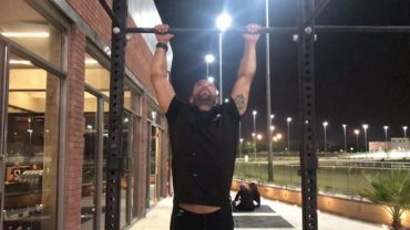 Muscle-up Prerequisites | Ep. 1169