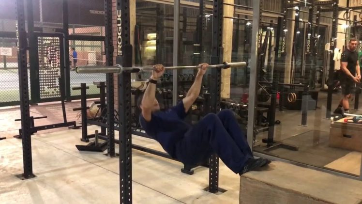 Muscle-up Transitions For Beginners 2 | Ep. 1174