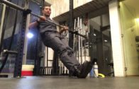 Muscle-up Transitions For Beginners | Ep. 1173